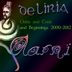 Deliria Cover Artwork